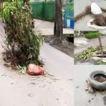 Meski Makan Korban, Saluran Limbah Kota Medan Tak Kunjung Dibenahi