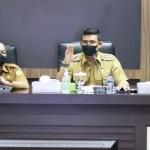 Terkait Genangan Air di Medan Perjuangan, Bobby Nasution Tegaskan Jangan Memindahkan Masalah ke Titik Lain