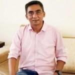Wakil Bupati Karo Ajak Masyarakat Bantu UMKM
