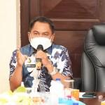 Pemkab Sergai – PTPN III dan IV Gelar Rapat Kerjasama Pemanfaatan Aset