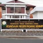 Kejari Periksa Sejumlah Pihak Terkait Dugaan Korupsi Disdik Padangsidimpuan