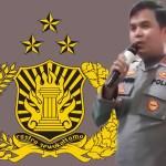 Mutasi Polri, AKBP Ferio Sano Ginting Jabat Kapolres Binjai