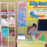 """""""Sity Laundry"""" Resmi Launching di Jalan Ambai 63C Medan"""