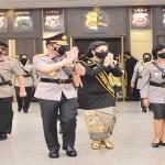 Hari Jadi ke-73 Polwan RI, Kapolri Berharap Jaga Nama Institusi