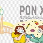 Jelang PON XX, Daerah Penyelenggara Prioritas Vaksinasi