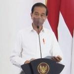 Presiden Jokowi Tegaskan Komitmen Penuh Berantas Mafia Tanah