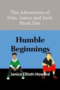 John James Jack Series