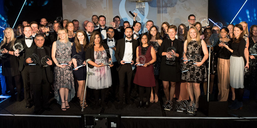 Food and Drink Marketing - Q Awards 2018