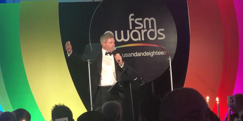 Food Service Marketing - FSM Awards 2018 - Jellybean Creative Solutions
