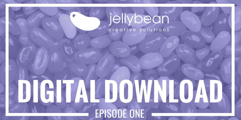 Digital Marketing Download - Jellybean Creative Solutions