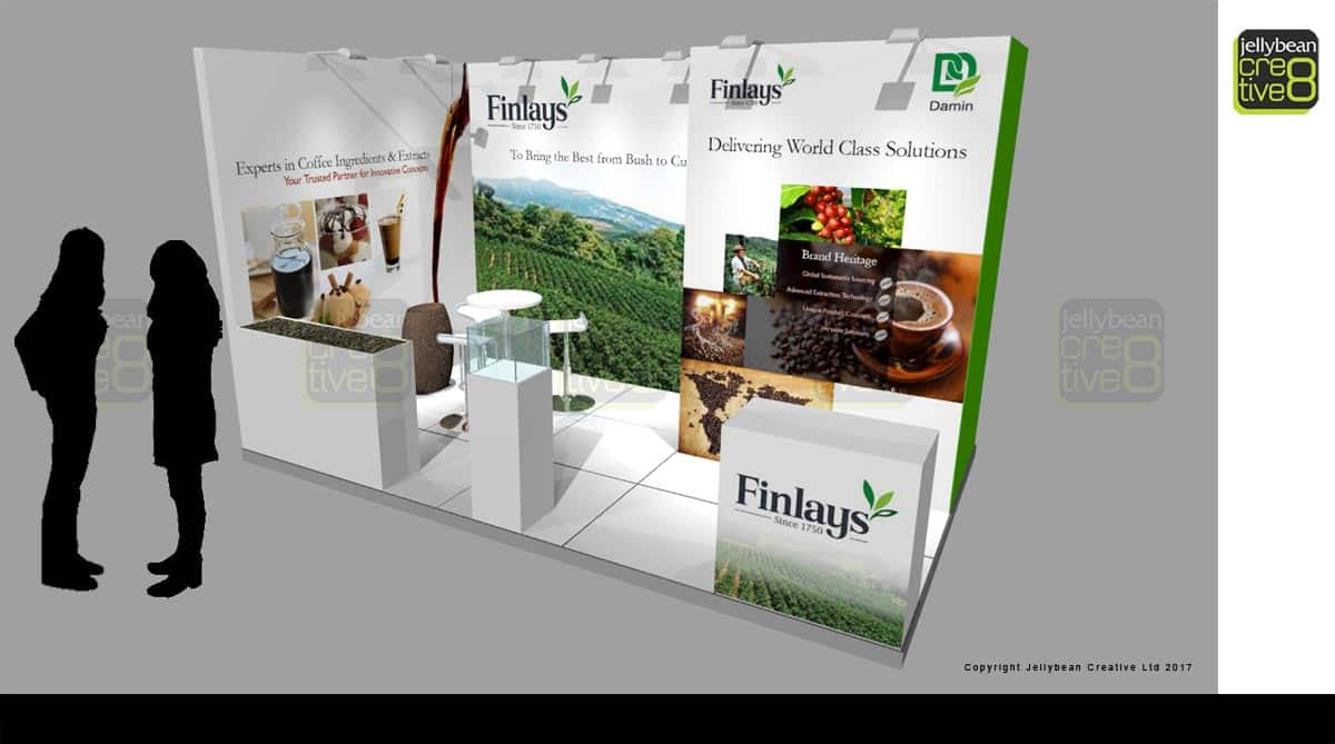 Exhibition Stand Design Tender : Large exhibition stand design agency exhibition stand