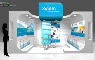 Xylem Water Solutions Southampton Boat Show