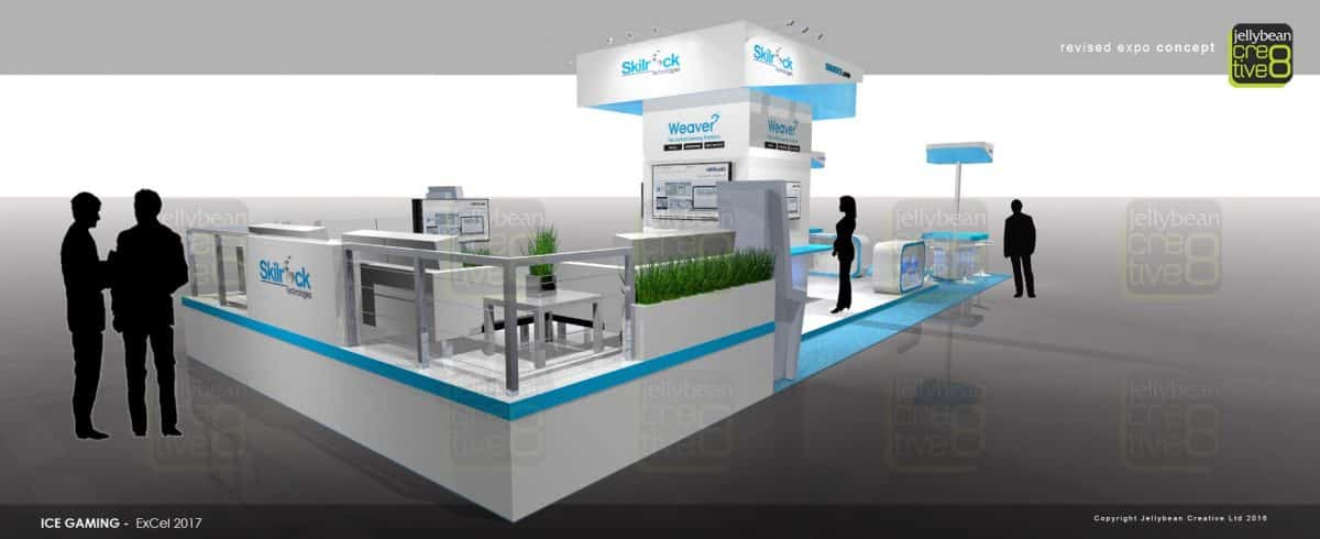 Exhibition Stands Amp Exhibition Stand Design Builders Uk
