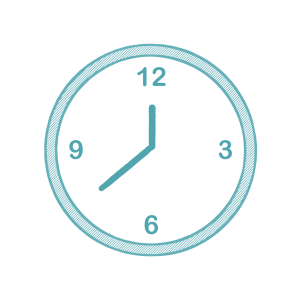 Flexible Hours for your Child Care Subsidy - Clock