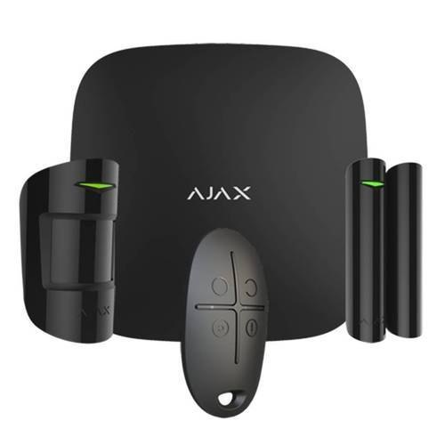 Ajax Alarm Systems