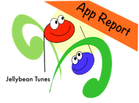 The Jellybean Tunes App Report 76: Magic School
