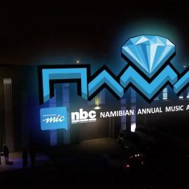 Namibian Annual Music Awards 2017