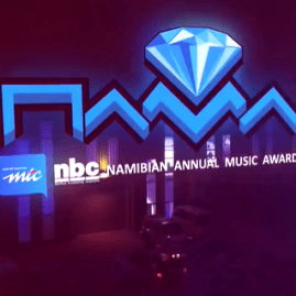 NAMA's (Namibian Annual Music Awards)