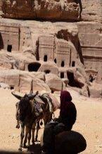 Temples et maisons funéraires