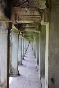 Angkor Wat Cambodge
