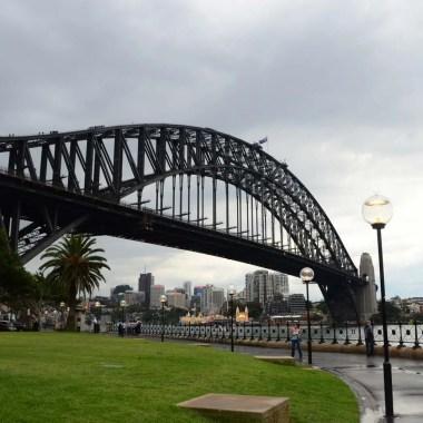 Harbour Bridge Sydney Australie