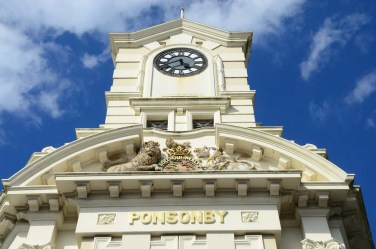 Ponsonby Auckland Nouvelle Zélande