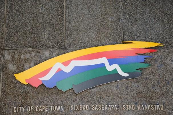 Logo de Cape Town