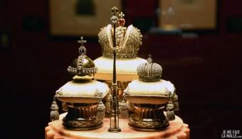 Bijoux de la couronne russe