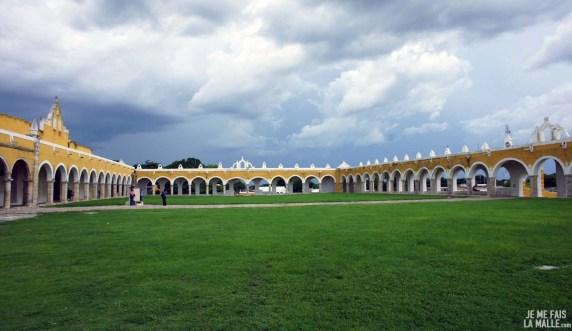 Cloitre de Valladolid