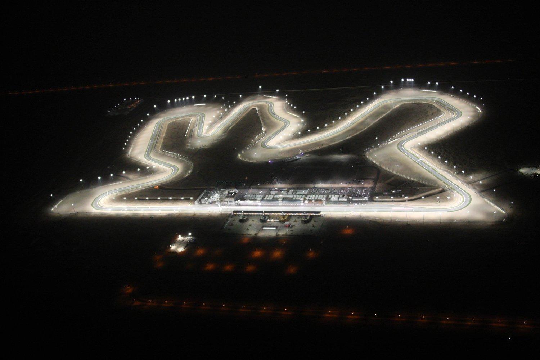 MOTO GP QATAR 2018