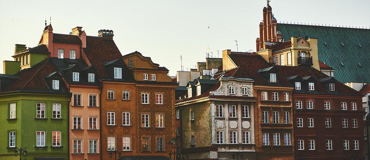 Varsovie, la beauté froide (récit)