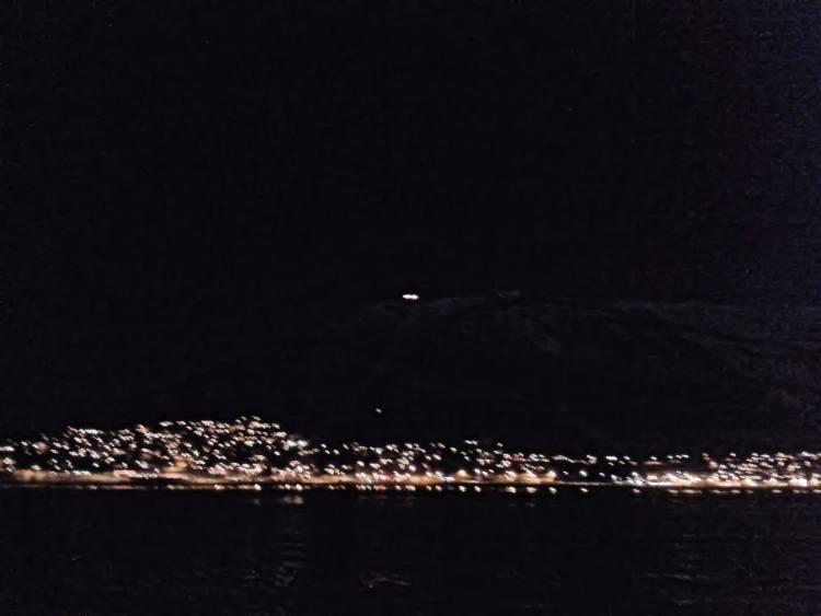 Tromso de nuit