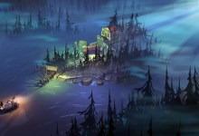 Photo of Indémanche Matin  : The Flame In The Flood