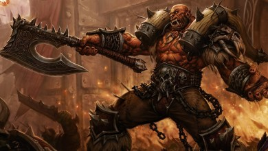 Photo of World Of Warcraft : Draenor rejoint le jeu de base.