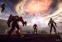 Photo of Anthem : Un Potentiel Charnel