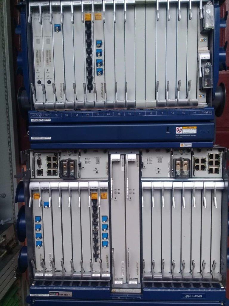 Huawei OSN8800 in stock