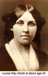 Louisa May