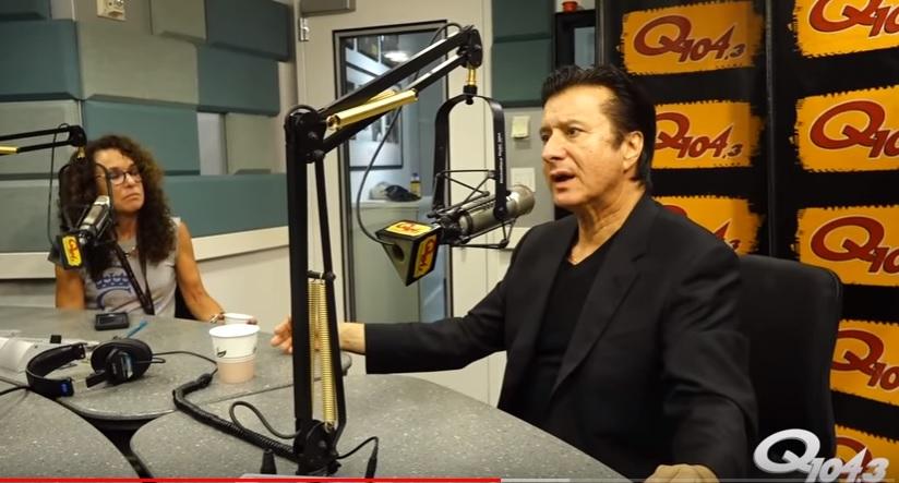 Steve-Perrys-interview-Q1043-New-York