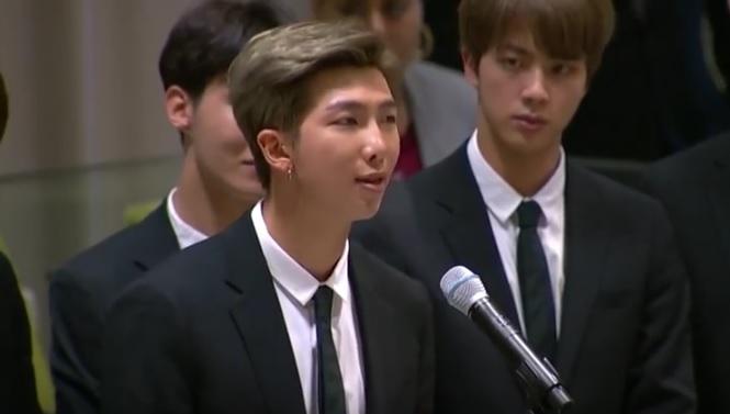 RM_of_BTS_at_UN
