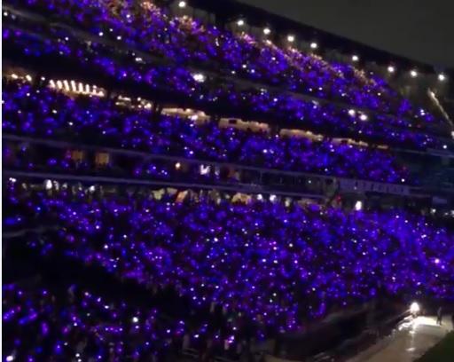 BTS_Citifield_Concert
