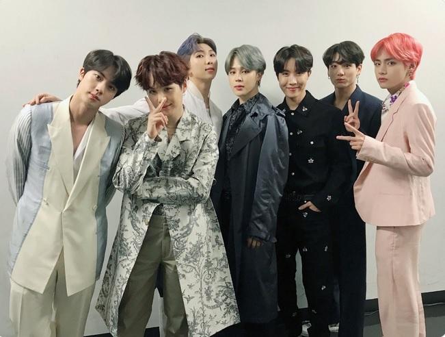 BTS_Grammys_2019