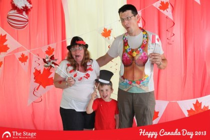 Canada Day 2013