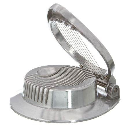 Egg Slicer - also great for slicing mushrooms!