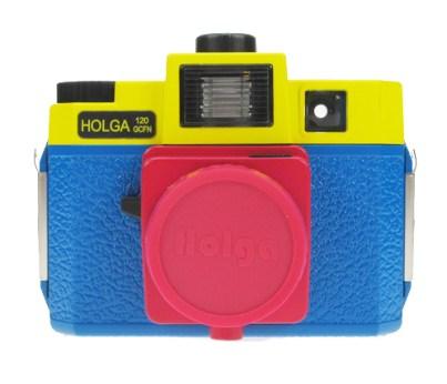 holga, plastic toy camera, travel blog, travel photography, photography accessories