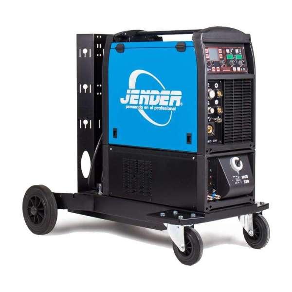 Jender-GPS-4000
