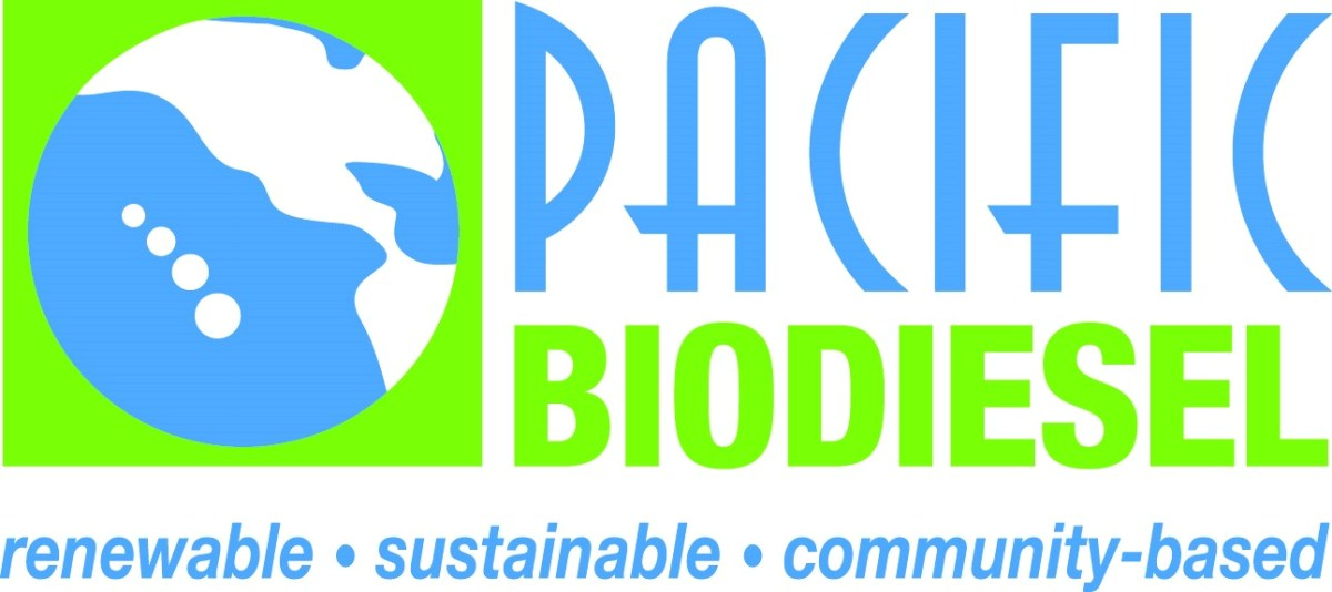 Pacific Biodiesel
