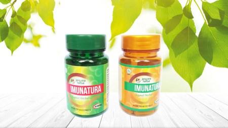 Jeng Ana Luncurkan IMUNATURA, Herbal Untuk Kekebalan Tubuh