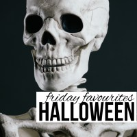 Friday Favourites: Halloween!