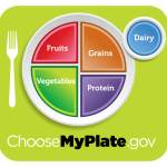 Mealtime Success Step 4: Choose MyPlate