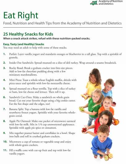 25_Healthy_Snacks_Kids_2012_Page1